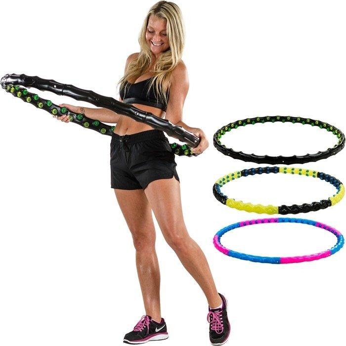 Czy hula hop pomaga w redukcji boczków?