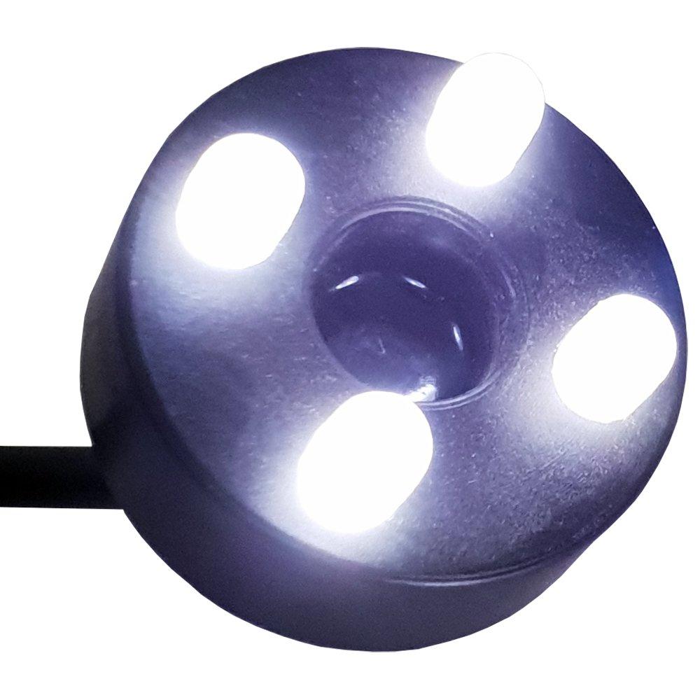 Oświetlenie Led 30 Cm Do Fontanny Ogrodowej